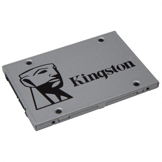 Disco Duro SSD Kingston UV400 120 GB | PCComponentes.com