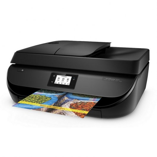 HP Officejet 4650 Multifunción