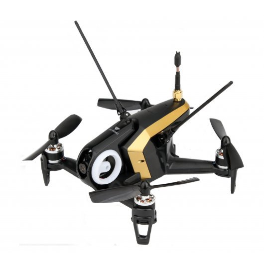Walkera Rodeo F150 Racing Drone Black