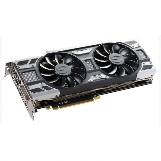 EVGA GTX 1080 Supercloked Gaming ACX 3.0 8GB GDDR5X