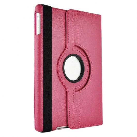 Funda Giratoria 360º para Apple iPad Air Rosa