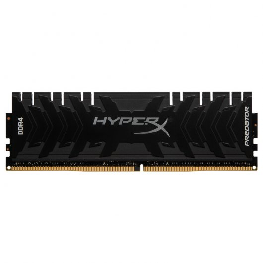 Kingston HyperX Predator DDR4 3000 PC4-24000 8GB 2x4GB CL15