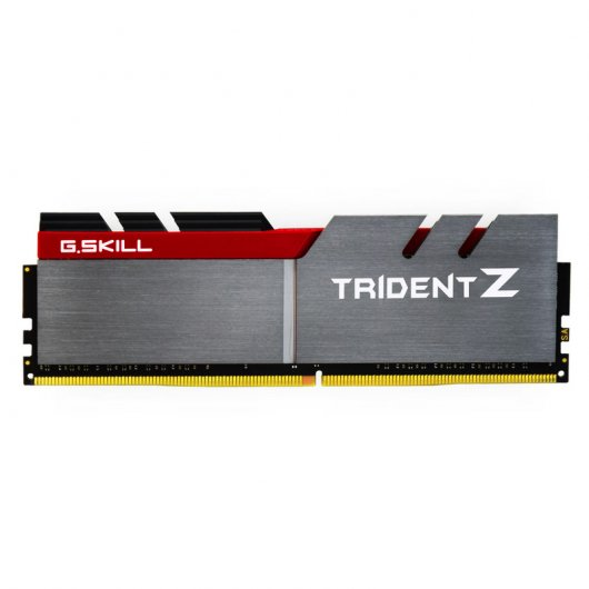 G.Skill Trident Z DDR4 3200 PC4-25600 64GB 8x8GB CL14