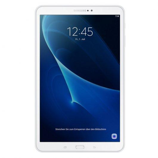 """Samsung Galaxy Tab A 10.1"""" 16GB Blanca"""