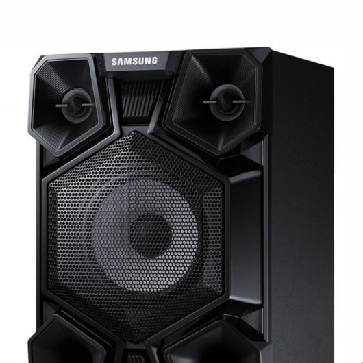 Samsung MX-J630 Microcadena 230W Bluetooth
