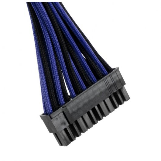 CableMod C-Series AXi, HXi & RM ModFlex Cable Kit - Negro y Azul