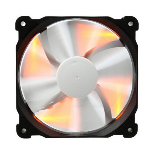 Phanteks F120SP Ventilador 120mm LED Naranja