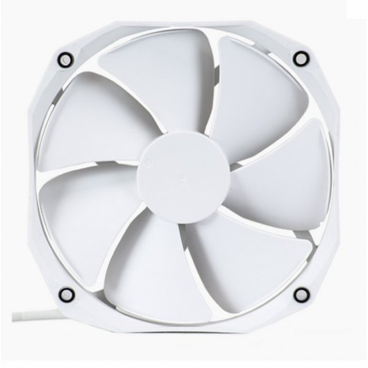 Phanteks F140HP 140mm Blanco