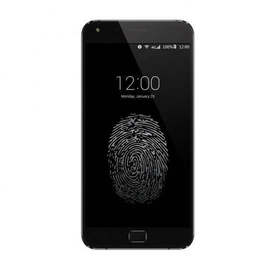 Umi Touch 4G 16GB Black Libre Reacondicionado