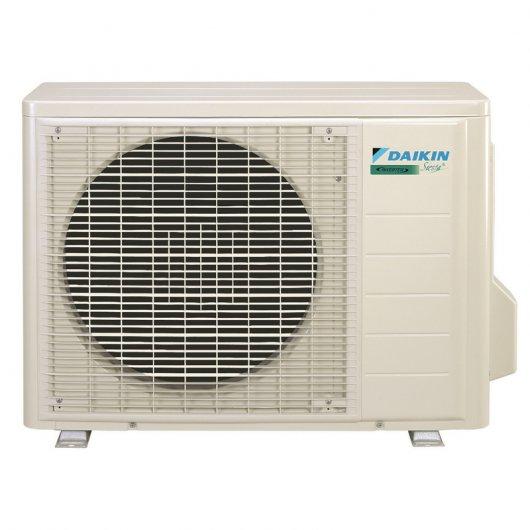 daikin axb35c aire acondicionado con bomba de calor