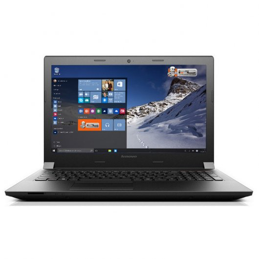 "Lenovo Essential B50-45 AMD E1-6010/4GB/500GB/15.6"" Reacondicionado"