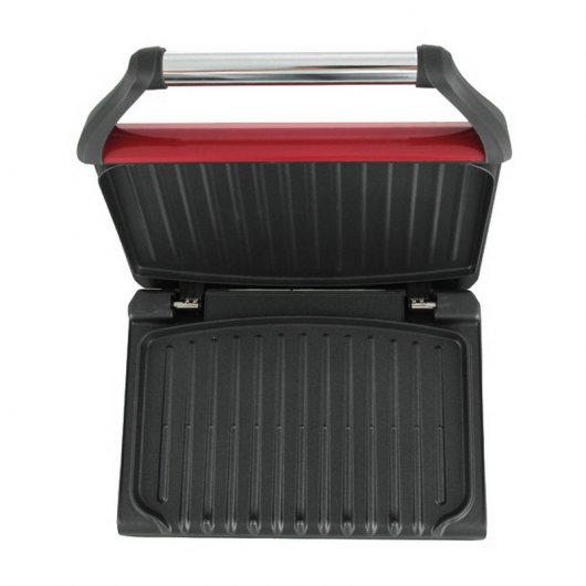 Russell Hobbs Grill Flame Red 1600W