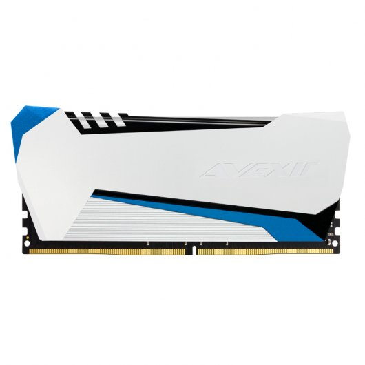 Avexir Raiden DDR4 2666 PC4-21300 8GB 2x4GB CL15 LED Azul