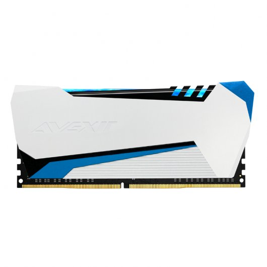 Avexir Raiden DDR4 2800 PC4-22400 16GB 4x4GB CL15 LED Azul