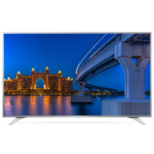 "LG 49UH650V 49"" LED UltraHD 4K Reacondicionado"