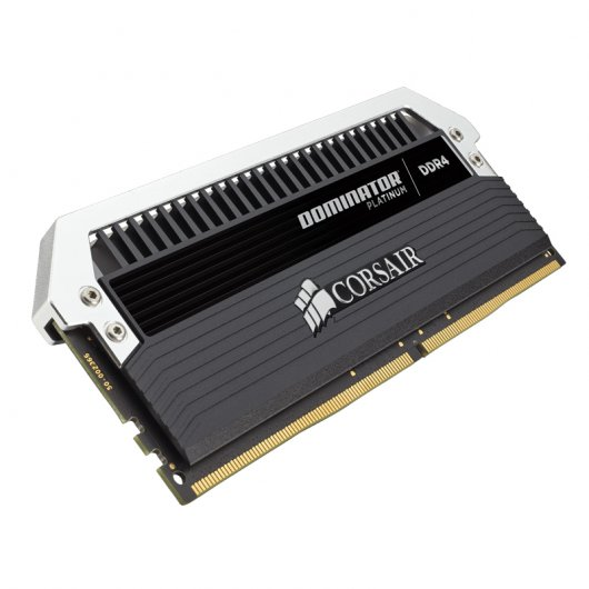 Corsair Dominator Platinum DDR4 3200 PC4-25600 64GB 4x16GB CL16