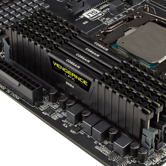 Corsair Vengeance LPX DDR4 3200 PC4-25600 8GB 2x4GB CL16