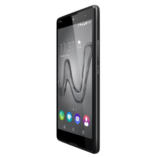 Wiko Robby 16GB Gris Libre