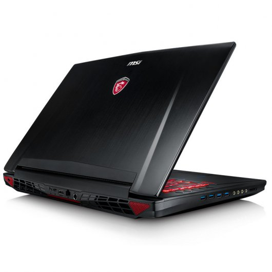 "MSI GT72VR 6RD-097XES i7-6700HQ/16GB/1TB+256SSD/GTX1060/17.3"" Reacondicionado"