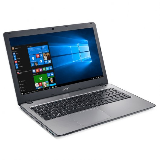 Acer Aspire F5-573G-710E Intel Core i7-6500U/16GB/256GB SSD/GT940MX/15.6""