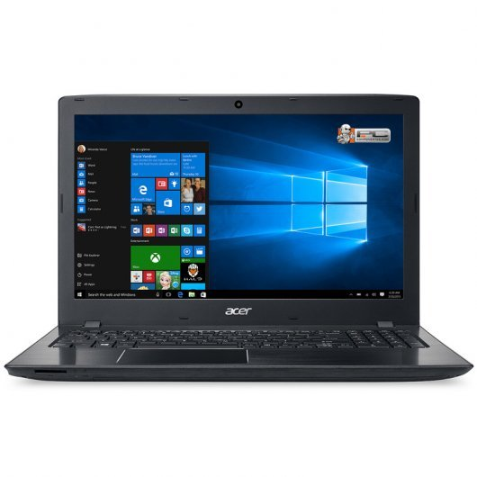 Acer Aspire E5-575G-548J Intel Core i5-6200U/4GB/500GB/GTX950M/15.6""