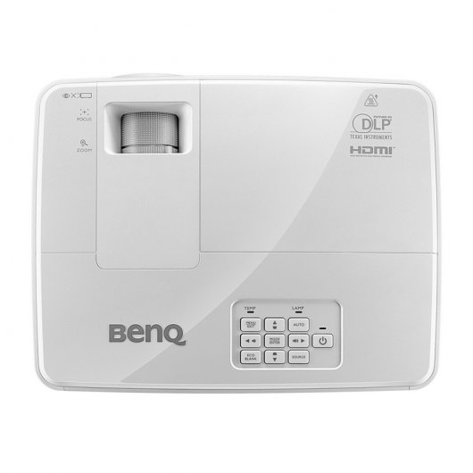 Benq MX528 3300 Lúmens DLP XGA Reacondicionado