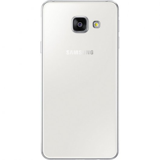 Samsung Galaxy A3 (2016) Blanco Reacondicionado