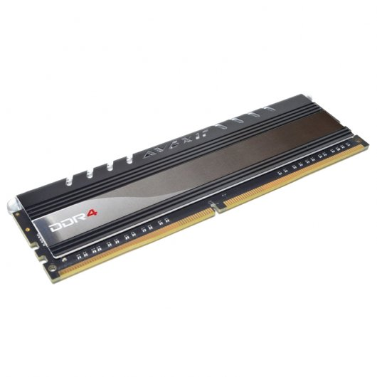 Avexir Core DDR4 2400 PC4-19200 8GB CL16 LED Amarillo