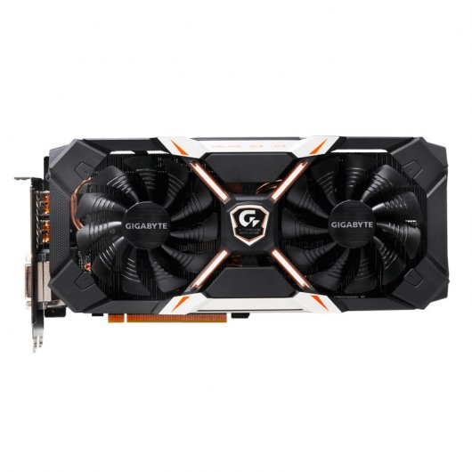 Gigabyte GeForce GTX 1060 Extreme Gaming 6GB GDDR5