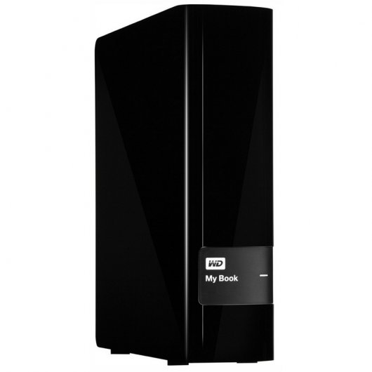 WD My Book 6TB USB3.0