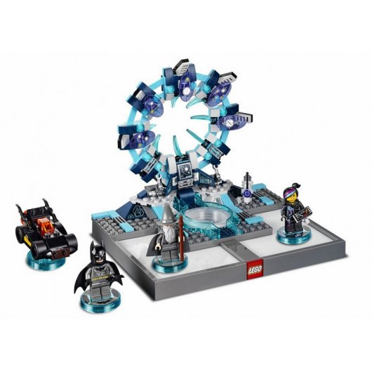 Lego Dimensions Starter Pack Xbox One