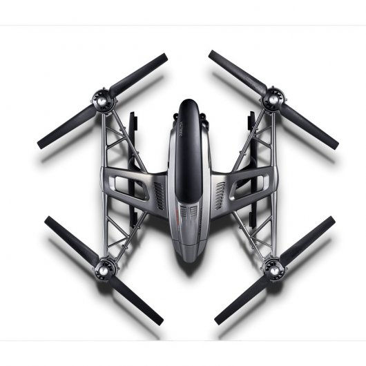 Yuneec Q500 4K Typhoon Quadcopter Reacondicionado