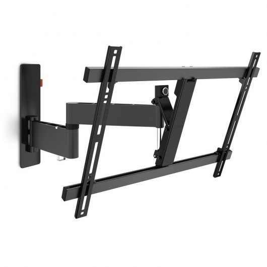 "Vogels Wall 2345 Soporte Pared Giratorio TV 40-65"" Negro"