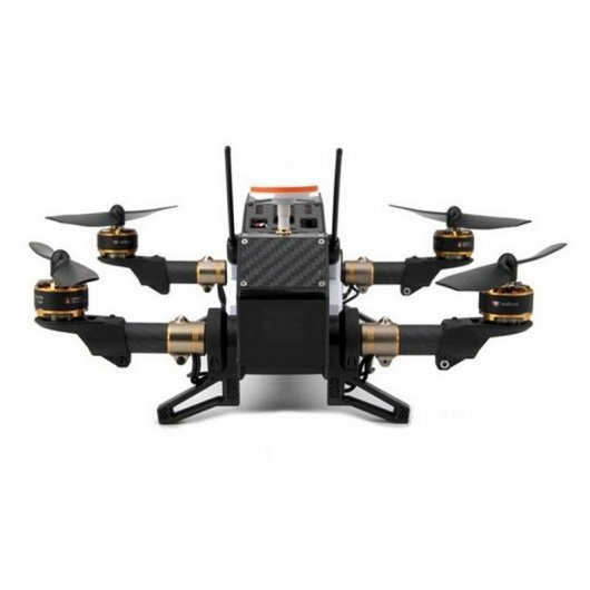 Walkera Furious 320 Racing Drone Reacondicionado