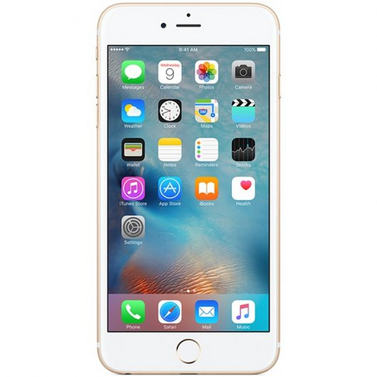 Apple iPhone 6s 32GB Dorado Libre