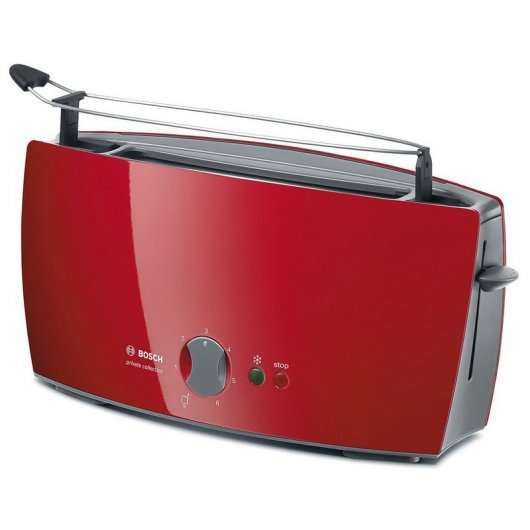 Bosch Private Collection Tostadora 900W