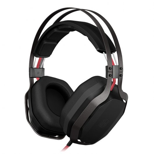Cooler Master Masterpulse Headset