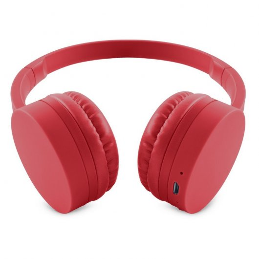 Energy Bt1 Auriculares Bluetooth Coral