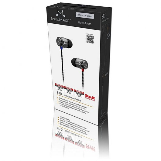 Soundmagic E10 Auriculares