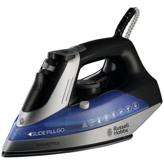 Russel Hobbs Smart Fill 21260-56 Plancha de Vapor 2400W Reacondicionado