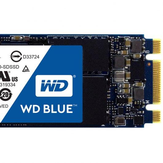 WD Blue SSD M.2 250GB SATA3
