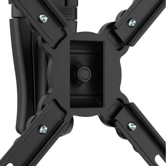 Owlotech soporte tv 10 24 vesa hasta 200x200 max 15kg for Soporte vesa 200x200