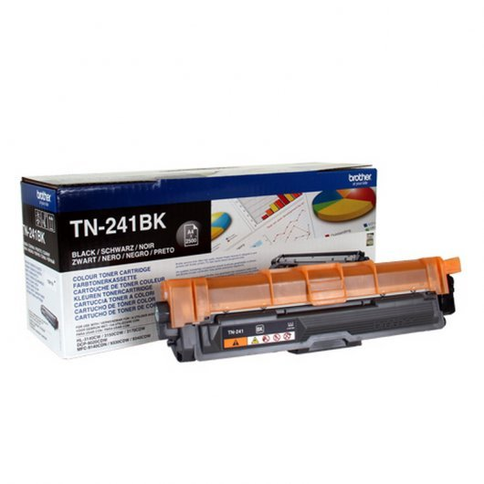 Brother Toner Negro TN-241BK
