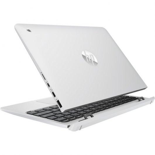 "HP Pavilion X2 10-P006NS Intel AtomZ8350/2GB/32GB/10.1"" Táctil Plata"