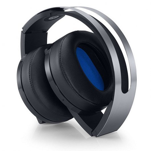 Sony Platinum Headset Auriculares Inal 225 Mbricos