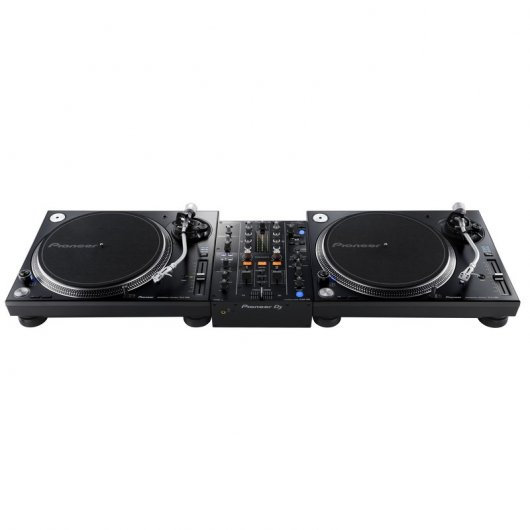 Pioneer djm 450 mesa de mezclas 2 canales - Mesa de mezclas 2 canales ...