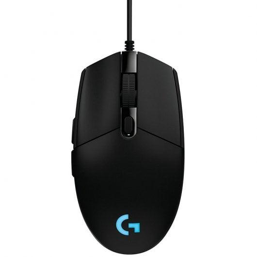 Logitech G203 Prodigy Ratón Gaming 8000DPI