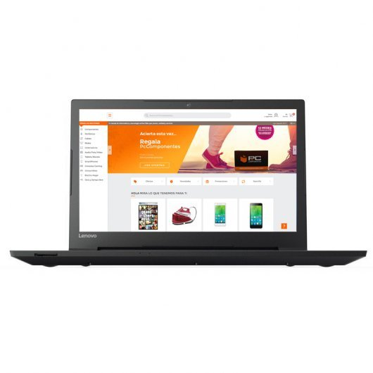 Lenovo Essential V110-15ISK Intel Core i3-6006U/4GB/500GB/15.6""