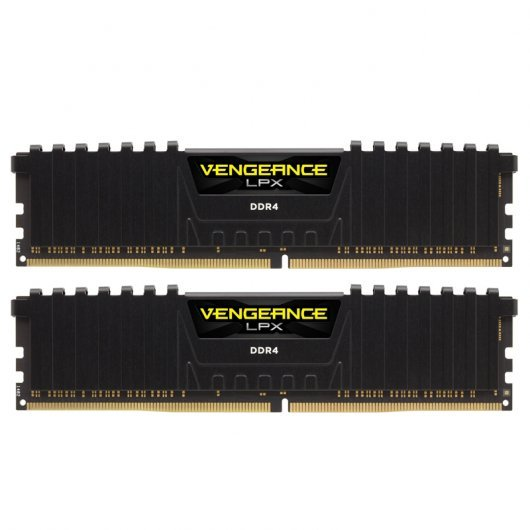 Corsair Vengeance LPX DDR4 2666 PC4-21300 8GB 2x4GB CL16