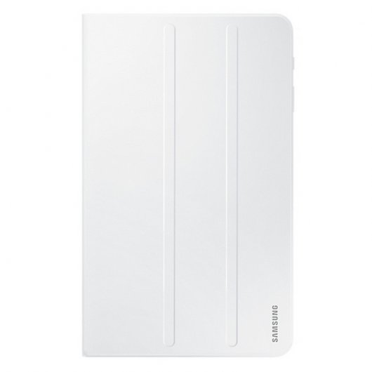 "Samsung Funda Book Cover Blanco para Galaxy Tab A 10.1"" 2016"
